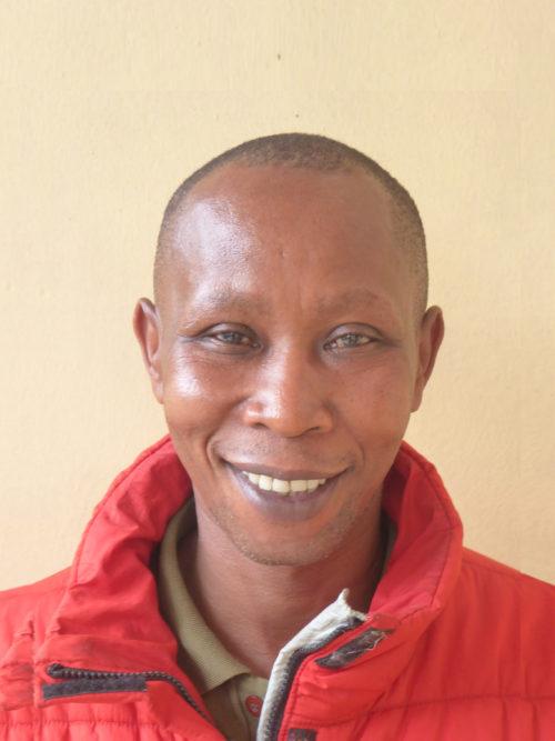 waterkiosk Kennedy Jon Shirima – Fahrer, Baufacharbeiter
