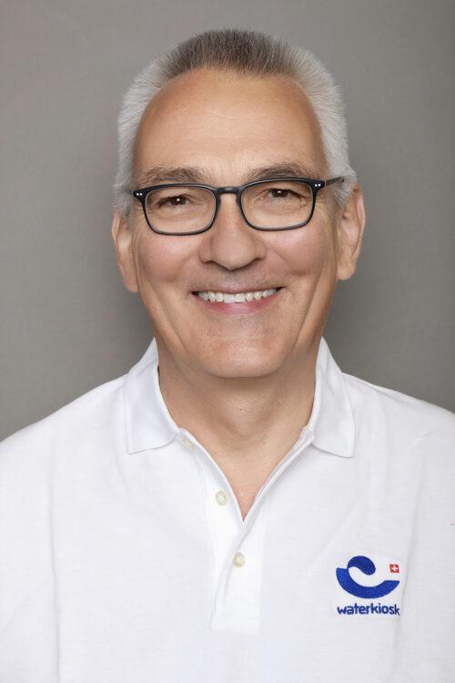 waterkiosk Fritz Jäckli