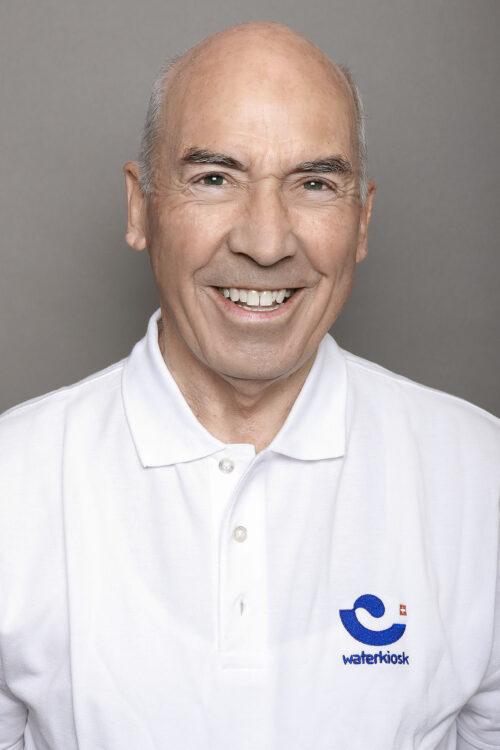waterkiosk Markus Knoblauch