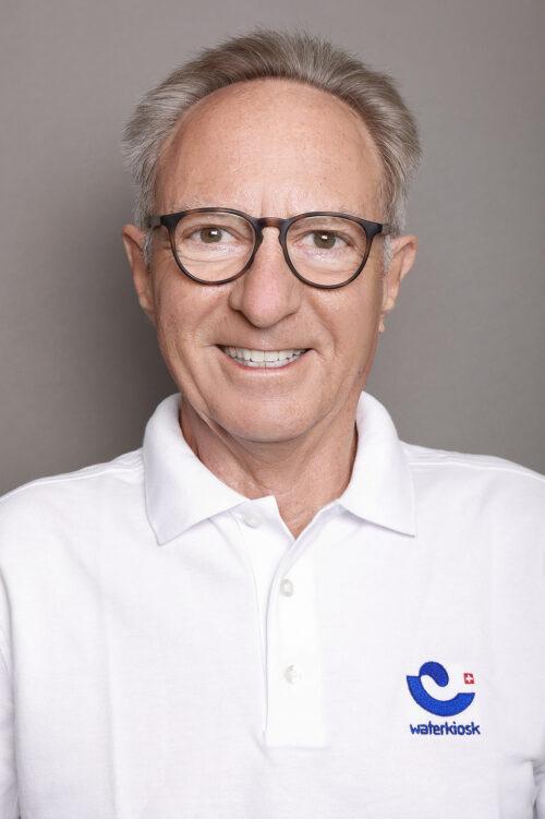 waterkiosk Dr. Peter Grossmann